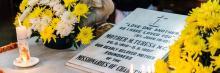 Aniversario Santa Teresa de Calcuta