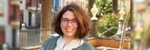 Entrevista  a María de los Angeles Moreno