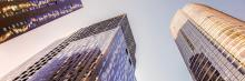 Edificios empresas multinacionales