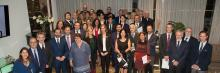 Ceremonia XXIX Premio Estudios Financieros