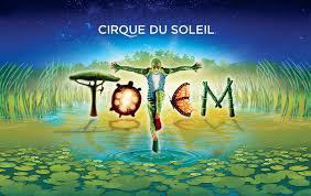 TOTEM, la vuelta del Circo del Sol