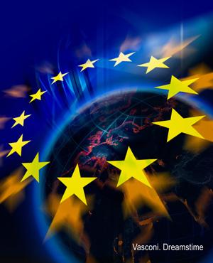 Trabajar en La Unión Europea