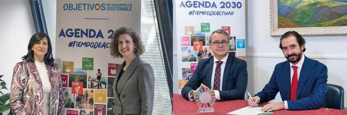 agenda 2030 objetivo desarrrollo sostenible