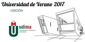 Primera edición de la Universidad de Verano de la UDIMA