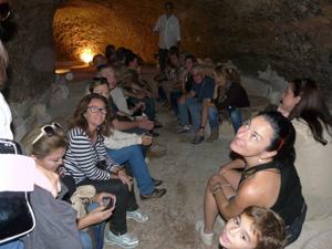 Visita al poblado íbero de La Bastida de les Alcusses y a la bodega Celler del Roure