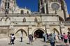 Visita cultural a Burgos