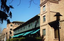 Visita a la Residencia de estudiantes